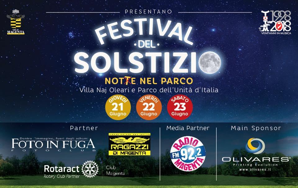 Festival del Solstizio